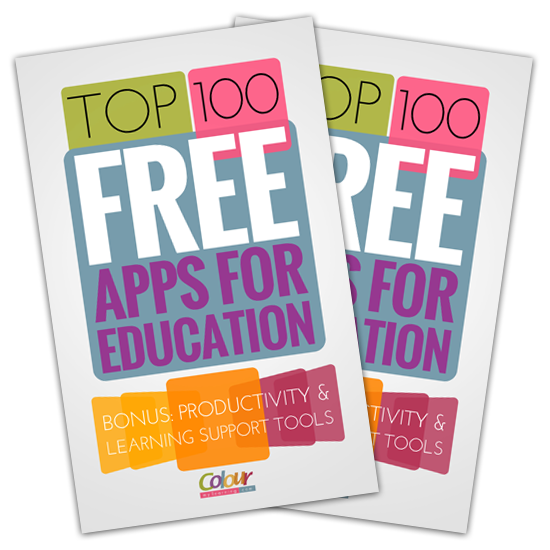 Download the FREE Top 100 Free Apps for Education