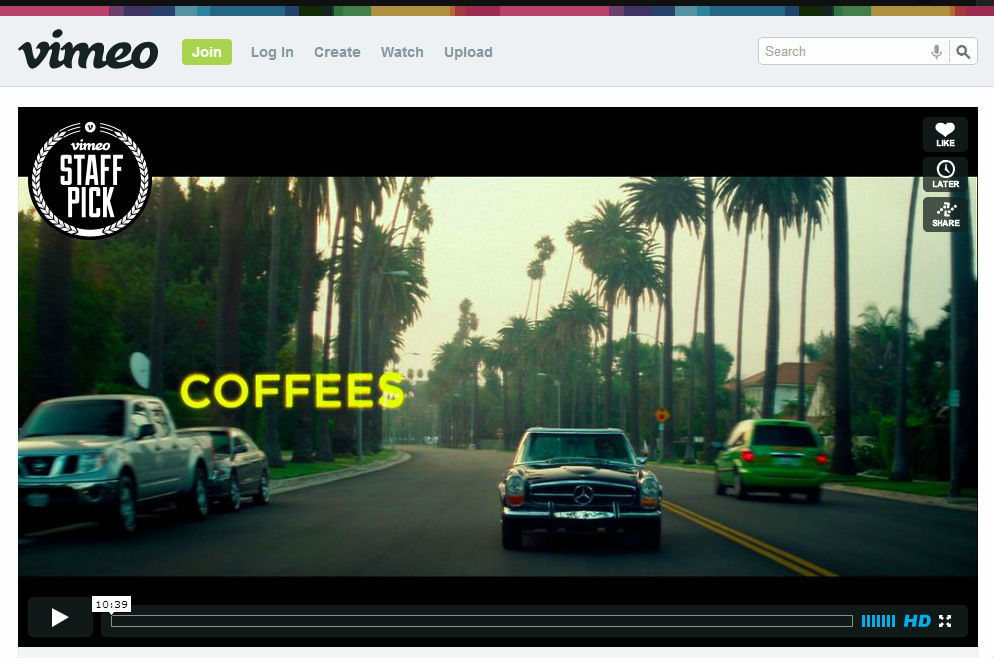 Embed Vimeo Video in Moodle