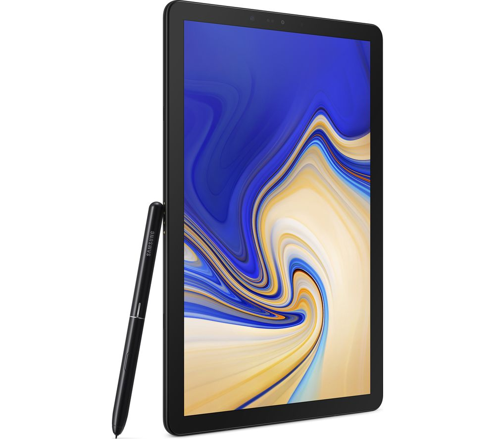 SAMSUNG Galaxy Tab S4 with Pen