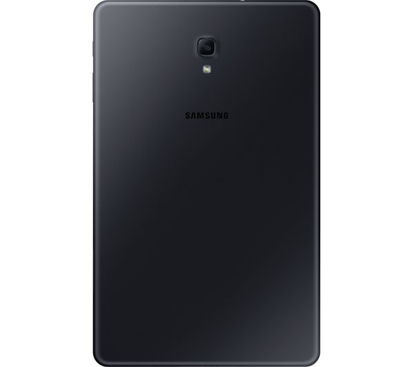 Samsung Galaxy Tab A 2018 rear