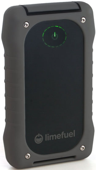 Limefuel Rugged Battery Pack