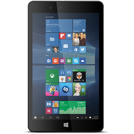 Best Windows 10 Tablets Off The Shelf Tablets With The Latest Os Colour My Learning