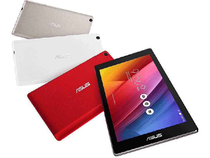 ASUS ZenPad C 7 Z170C colours