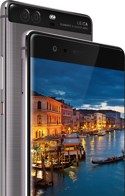 Huawei P9 Plus Dual Camera