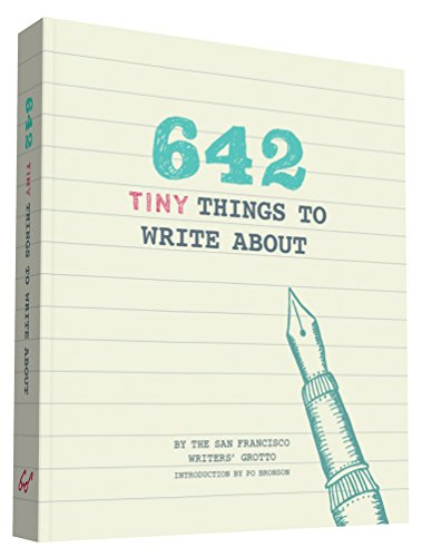 642-tiny-things-to-write-about