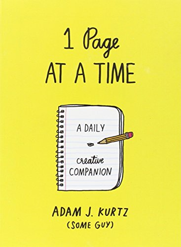 one-page-at-a-time-a-daily-creative-companion