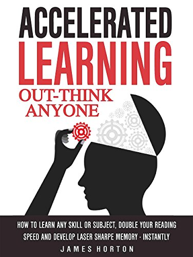 Accelerated Learning Out-Think Anyone