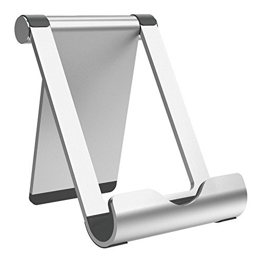 Tecboss Multi-Angle Portable Stand for Tablets