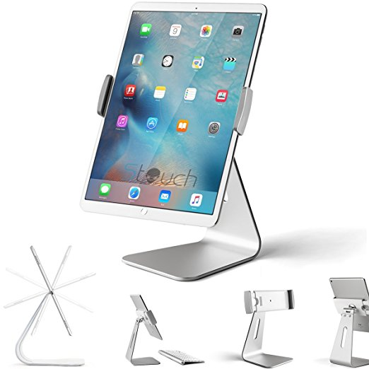 Stouch iPad Pro Tablet Holder and Stand
