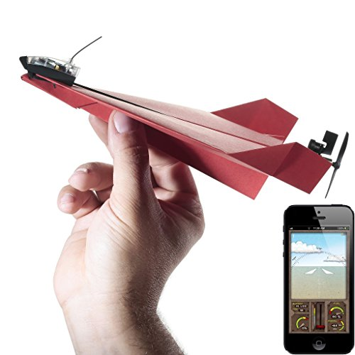 PowerUp Paper Airplane