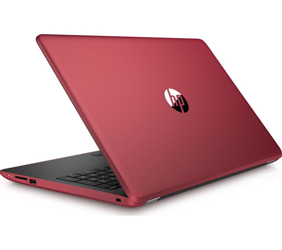 HP 15 Red