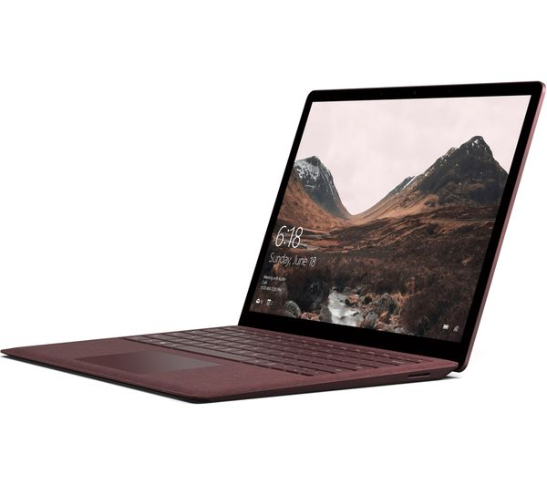 Surface Laptop 13.5