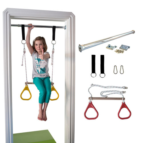 Indoor Swing by DreamGYM