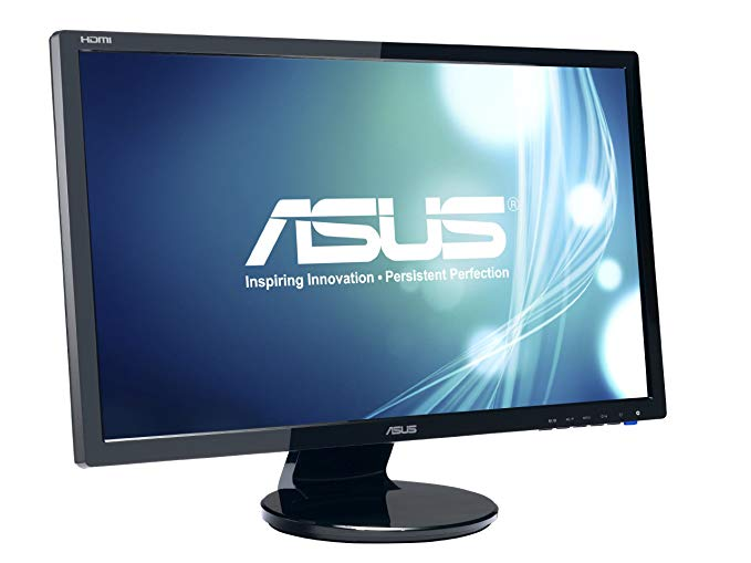 ASUS VE248H 24-inch Monitor