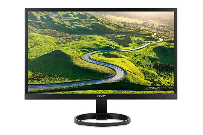 Acer R221Q Monitor