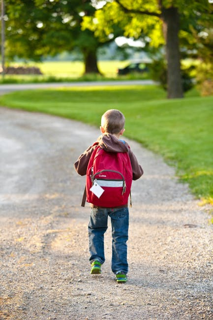 How to prepare your children for school