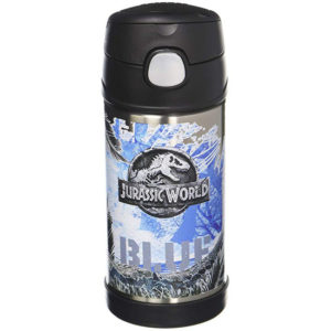 Jurassic World Thermos Funtainer 12oz