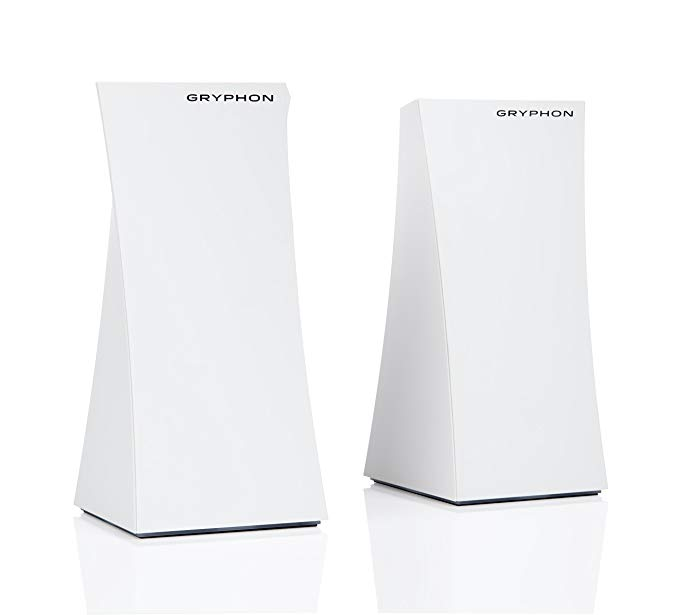 GRYPHON Smart Mesh WiFi System