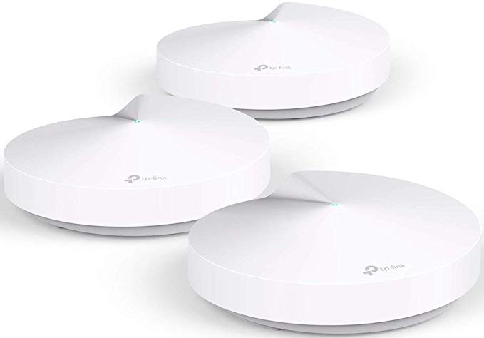 TP-Link Deco Whole Home Mesh WiFi System M5