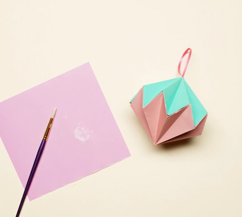 Envelope Papercrafts | PaperCraftSquare.com | 762x850