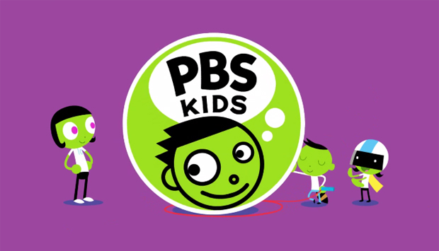 PBS kids YouTube