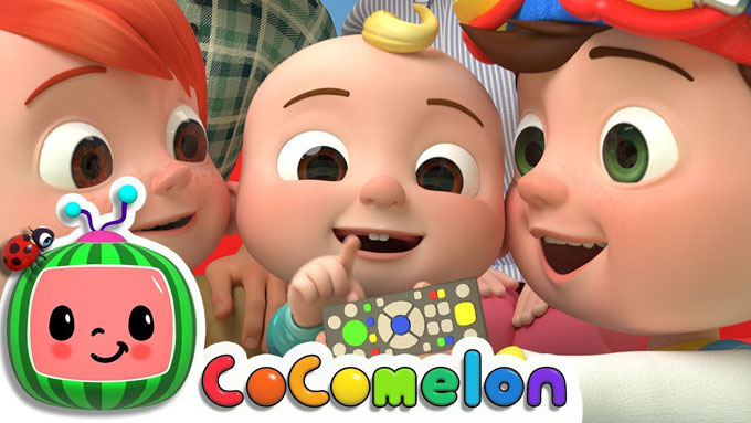 Cocomelon YouTube