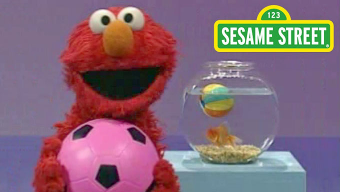 Sesame Street YouTube