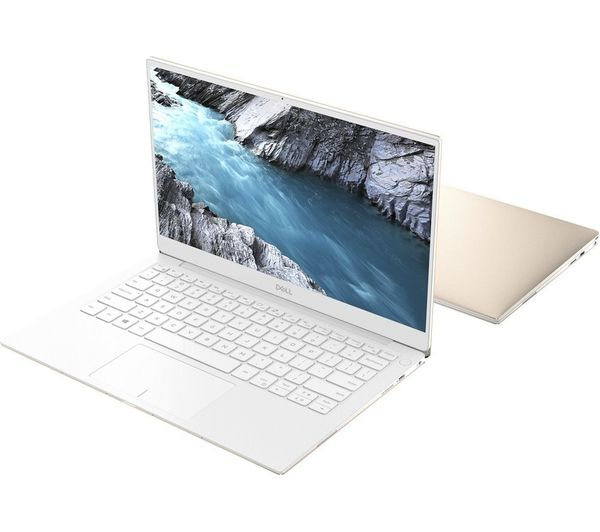 Dell XPS13 Gold