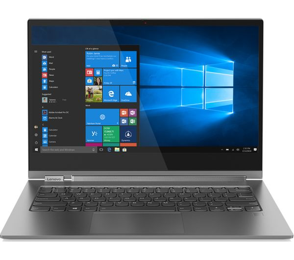 LENOVO YOGA C930 Laptop Mode