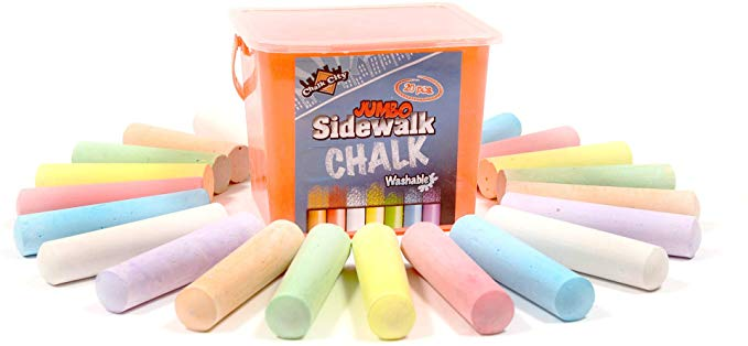 Regal Sidewalk Chalk Washable